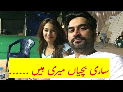 Xxx Mp4 Ushna Shah Scandal With Humayun Saeed Full Inside Details By 3gp Sex