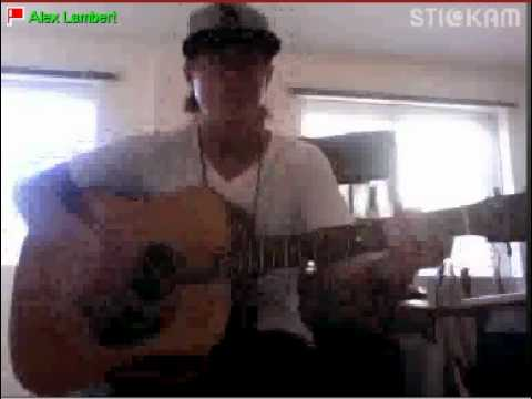 Xxx Mp4 Alex Lambert S April Fool S Day Stickam Session Part 3 3gp Sex