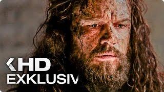 THE GREAT WALL Exklusiv Featurette & Trailer German Deutsch (2017)