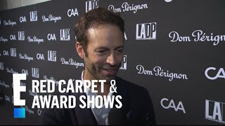 Benjamin Millepied Thanks Natalie Portman for Supporting Art | E! Red Carpet & Live Events