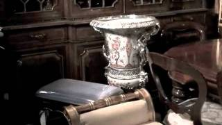 لندن انكلترا Canonbury التحف العتيقة تجار