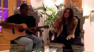 Jhené Aiko- Lyin King (Kristie Killick Cover)
