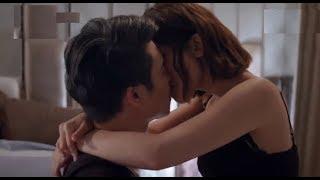 Chinese drama kiss scene  Sweet kissing Chinese [HOT]
