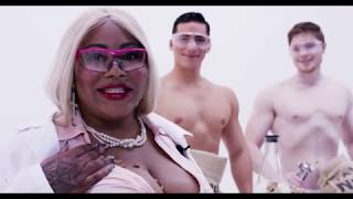 Hellanut by Xyrena Starring TS Madison & Topher DiMaggio (Official Fragrance Commercial) NSFW