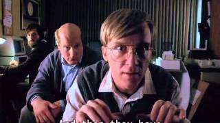 Bill Gates' Business Philosophy (Pirates of Silicon Valley)