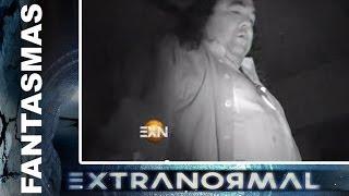 ESCALOFRIANTE EDIFICIO ABANDONADO | EXTRANORMAL