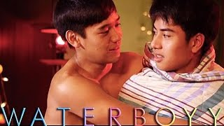 Waterboyy [Nam & Meuk] Thai movie- SUB ESPAÑOL