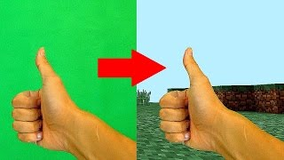 REALISTIC MINECRAFT - HOW TO MAKE