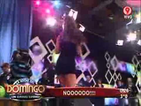 Xxx Mp4 Veronica Crespo La Noche Del Domingo 03 07 11 3gp Sex