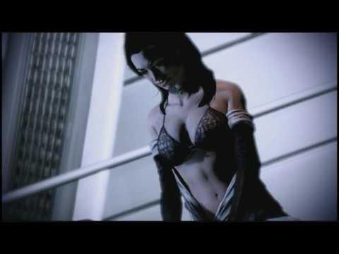 Mass Effect 2 Sex Scene: Miranda Lawson