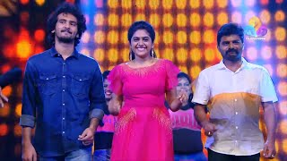 Comedy Super Nite - 3 with Shane Nigam,  Nimisha Sajayan & Sudhi │Flowers│Ep# 52