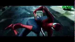 THE AMAZING SPIDER-MAN 2 - First International Trailer - Hindi