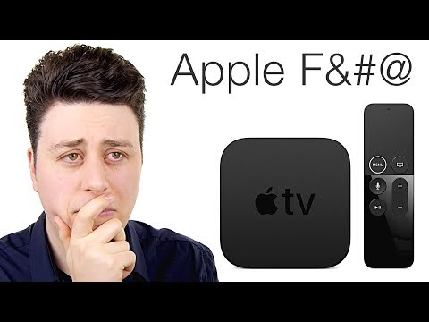 "Xxx Mp4 APPLE TV 4K PARODY ""The Apple TV F "" 3gp Sex"