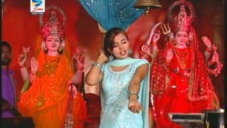 Jasmeen jassi & Deep Dhillon  Mayia di Kanjka Dar te Hazari|Mata Bhajan|Devotional|Bhakti  2014
