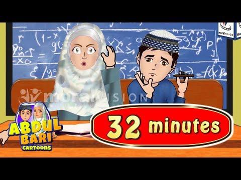 Xxx Mp4 Abdul Bari On Surah Falaq Many More Islamic Cartoons Moral Vision 3gp Sex