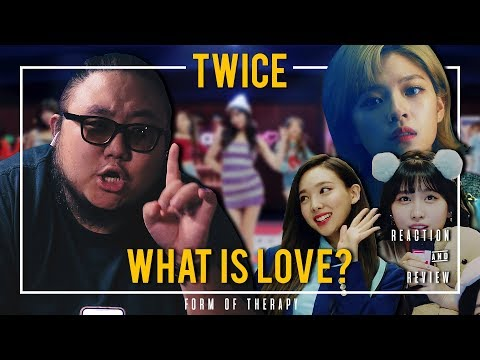"""Producer Reacts to Twice """"What Is Love?"""""""