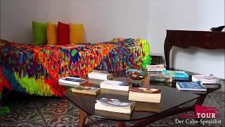 Kuba – Unterkunft (privat) in Havanna - Casa Particular