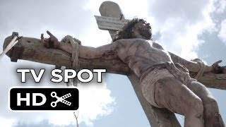 Son of God TV SPOT - Review (2014) - Jesus Movie HD