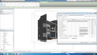 Download ١١- الريفيت المعماري : إنشاء المخططات التنفيذية ومخططات العرض النهائية Revit Architecture 3Gp Mp4