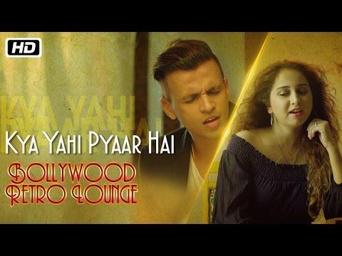 Xxx Mp4 Kya Yahi Pyaar Hai Bollywood Retro Lounge Abhijeet Sawant Prajakta Shukre 3gp Sex