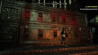 The Elder Scrolls Online: Tamriel Unlimited - How To Fix The Dwarven Resonator