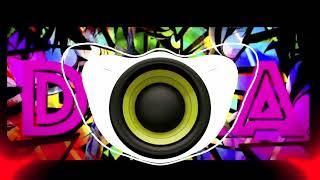 Dura (BassBoosted) Remix Feat.Bad bunny natti natasha