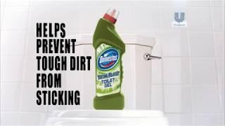 Domestos Total Blast Toilet Gel