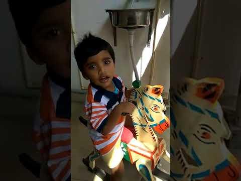 Xxx Mp4 Lakri Ki Kathi Kathi Ka Ghoda By A 2 5 Years Old Kid 3gp Sex