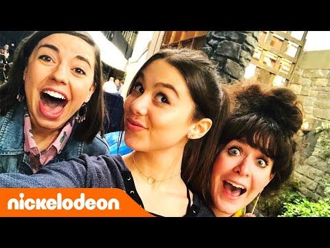 Xxx Mp4 Kira Kosarin Vertelt Hoe Je De Perfecte Selfie Maakt 🤳 Nickelodeon Nederlands 3gp Sex