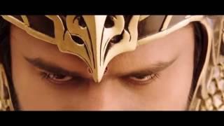 Jay jay kara bahubali 2 video song