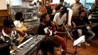 SUJAN AAMAR GHARE/ABAR BAITHAK/WORLD MUSIC DAY/SIDHU