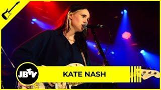 Kate Nash - Foundations | Live @ JBTV