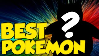 What is the BEST Pokemon in Pokemon GO? Top 10 Best