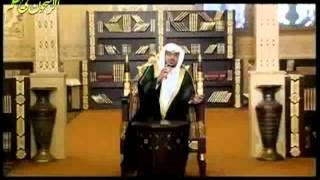 تفسير قوله تعالى: {فَلَوْلَا إِذَا بَلَغَتِ الْحُلْقُومَ} - الشيخ صالح المغامسي