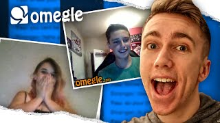 OMEGLE QUESTIONS!!