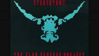 The Alan Parsons Project - Where's the walrus?(Instrumental)