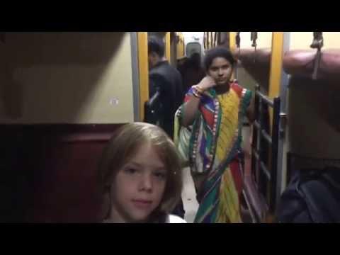 Indian Railways, AC 3-Tier Coach Tour, एसी 3 टीयर भारतीय रेल