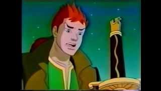 Highlander: TAS Fanedited Final Episode