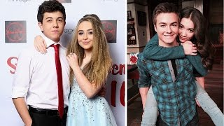 Girl Meets World ★ Relationship And Dating List