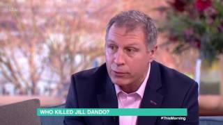 Who Killed Jill Dando?   This Morning