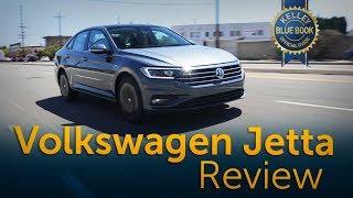 2019 Volkswagen Jetta - Review & Road Test