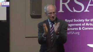 Michael Sandel - Justice: What's the right thing to do?