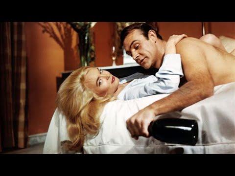 Xxx Mp4 Every Time James Bond Charmingly Seduced A Woman 3gp Sex