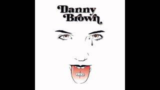 Danny Brown - Pac Blood