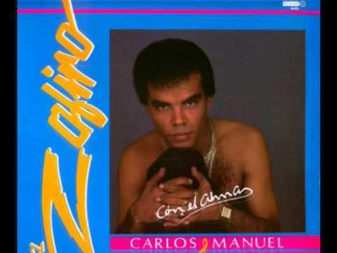A Nadie le Importa Carlos Manuel El Zafiro