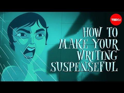 Xxx Mp4 How To Make Your Writing Suspenseful Victoria Smith 3gp Sex