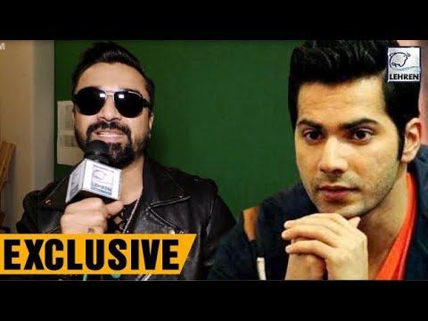 Xxx Mp4 Ajaz Khan INSULTS Varun Dhawan Over Judwaa 2 LehrenTV 3gp Sex