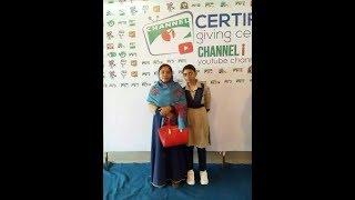 channel i shorno kishoree, Comilla .Burichong and Brahmmanpara upazila