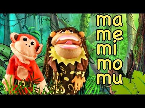 Xxx Mp4 Canciones Infantiles Ma Me Mi Mo Mu El Mono Sílabo 3gp Sex