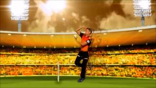 Sunrisers Hyderabad New Theme full video Song   2015 GO GO     ORANGE ARMY